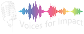 Voices for Impact Logo